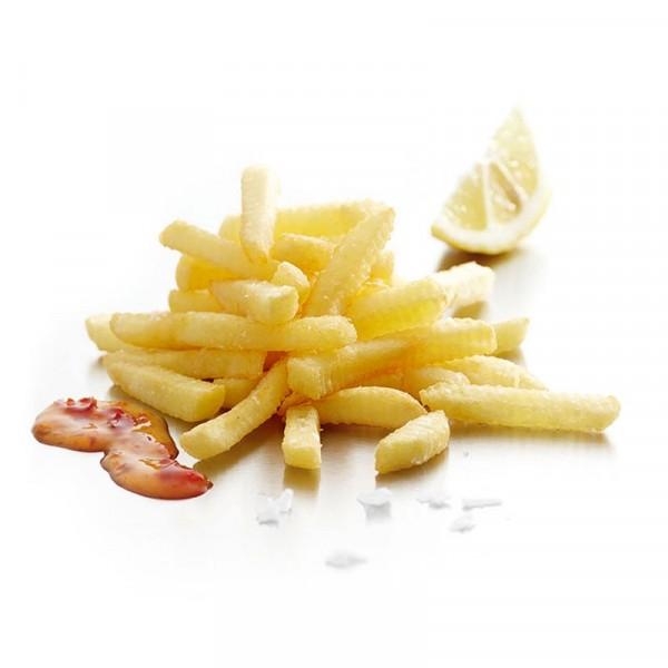 Pommes Criss Cut 4x2.5kg Felix #8588