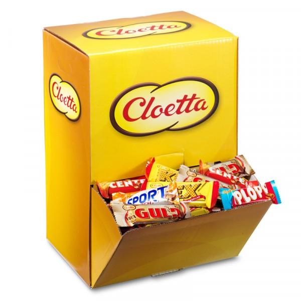 Chokladmix i holk 300x25g Cloetta #1008312