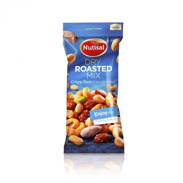 Enjoy Mix 14x60g Nutisal #1007052
