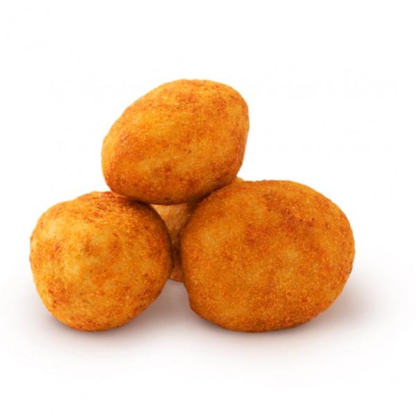 Chilinötter storpack 1x2.5kg Nutisal #1005510