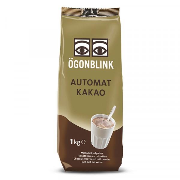 Automatkakao 10x1kg, Ögonblink #100622