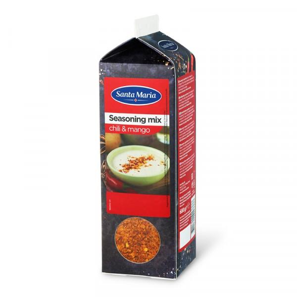 Chili & Mango Seasoning Mix 1x680g Santa Maria #101338