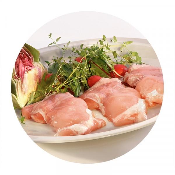 Kycklinglårfilé utan skinn 3x2kg Guldfågeln #1253