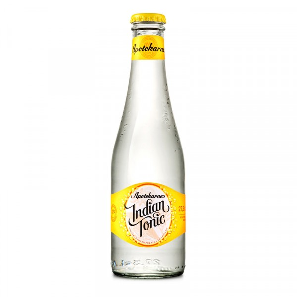 Tonic Water 24x27.5cl Carlsberg #12844
