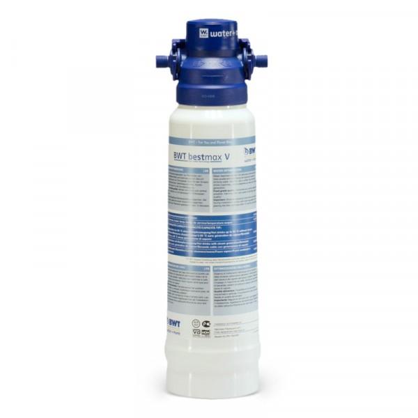 Vattenfilter, Bestmax Premium V 1x1st, Coffee Queen #1505361