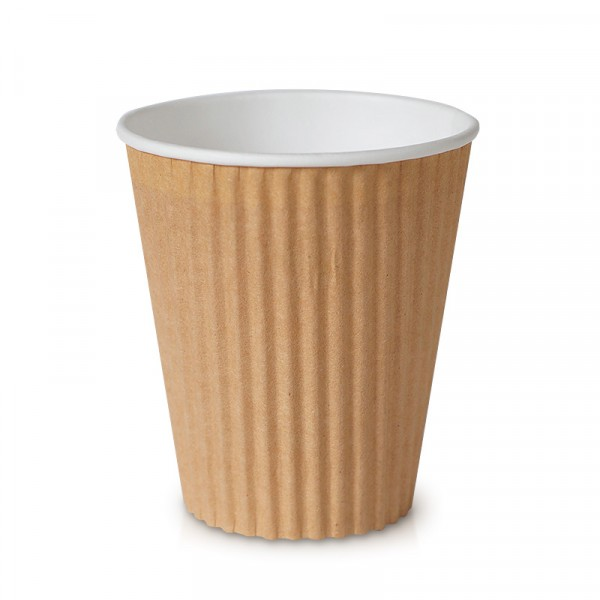 Pappersmugg, ECO, 35cl 12x30st Duni #161198