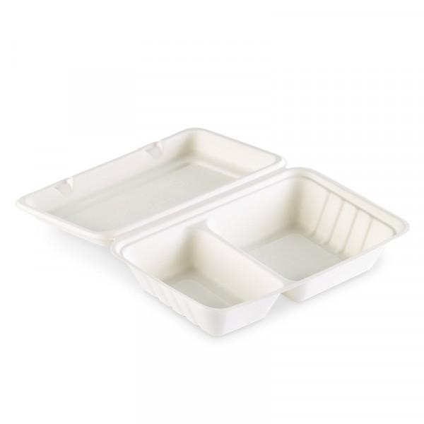Matbox, 470/300 ml 4x50st, Duni #163078