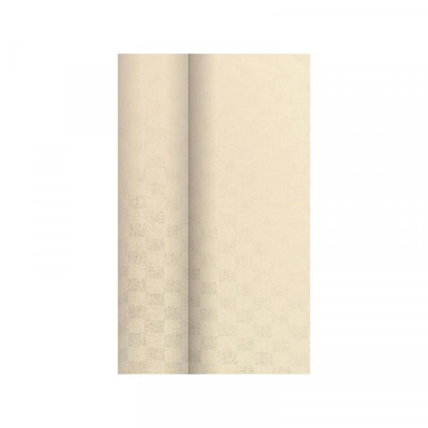 Rullduk, tex, 1,45x15 m, vanilj 1x1st Duni #166033