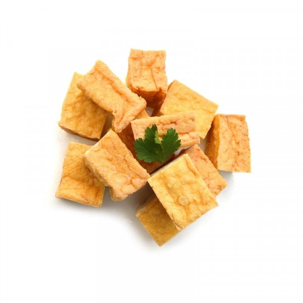 Tofu Friterad 6x400g YiPin #170744