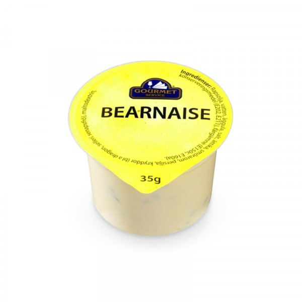 Dipp, Bearnaise 30x35g Gourmet Service #17103