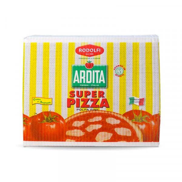 Tomatsås 1x10kg, Ardita #1724