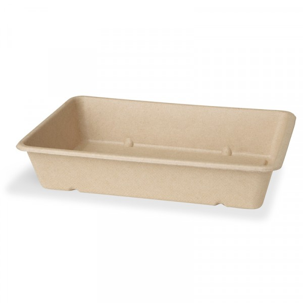 Matbox, Bagasse, 1200ml 12x40st Duni #177010