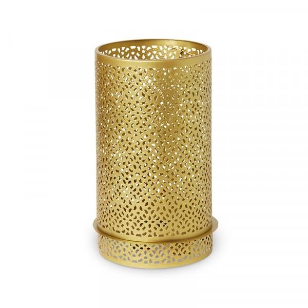 Ljushållare, Bliss gold, LED 1x1st Duni #183192