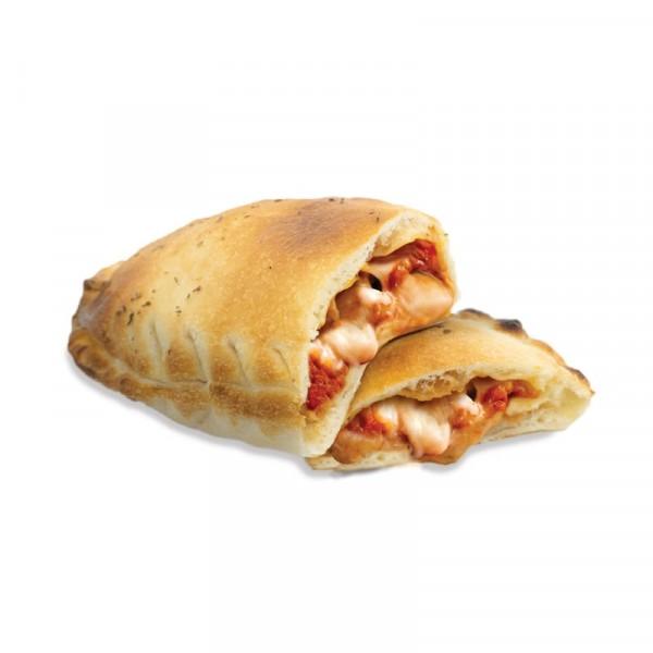 Pocket pizza Calzone Style 15x230g StreetTaste #206