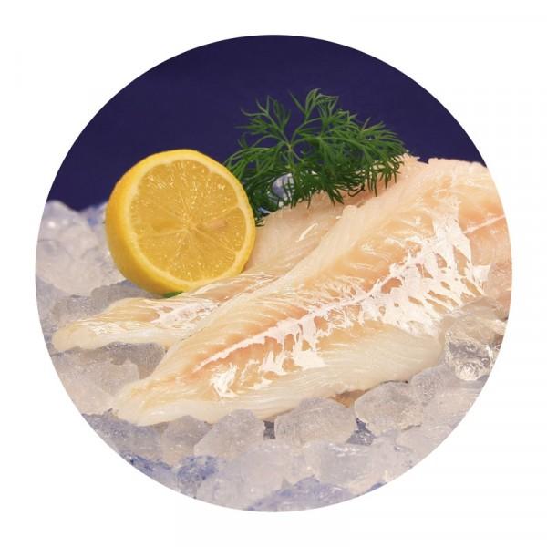 Torskfilé, 130-160g 1x5kg, Feldt's Fisk #211