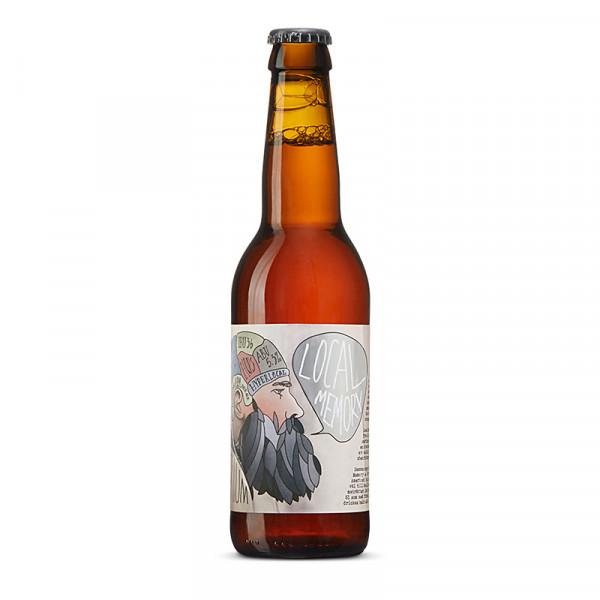 Local Memory 5.3% 24x33cl Beerium #54760