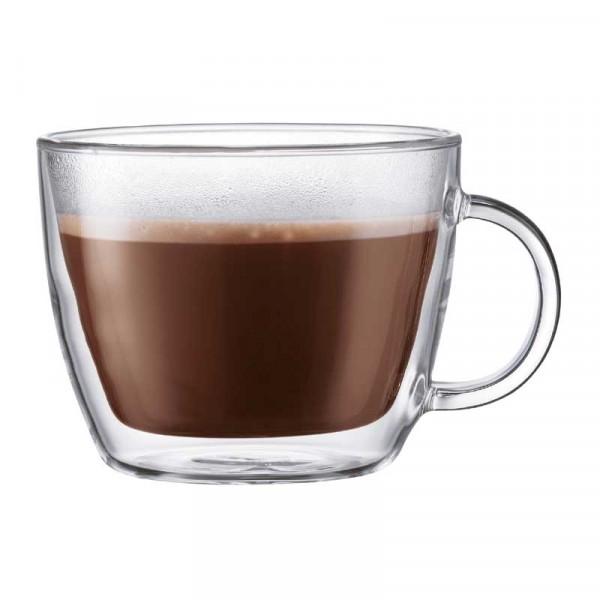 Kaffekoppar Bistro 1x2st, Bodum #10608-10