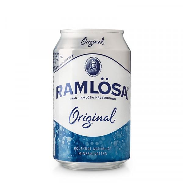 Ramlösa Original 24x33cl Ramlösa #22068