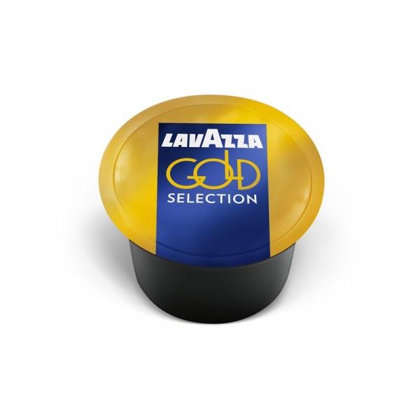 Gold Selection, BLUE Kapsel 100x9g Lavazza #254