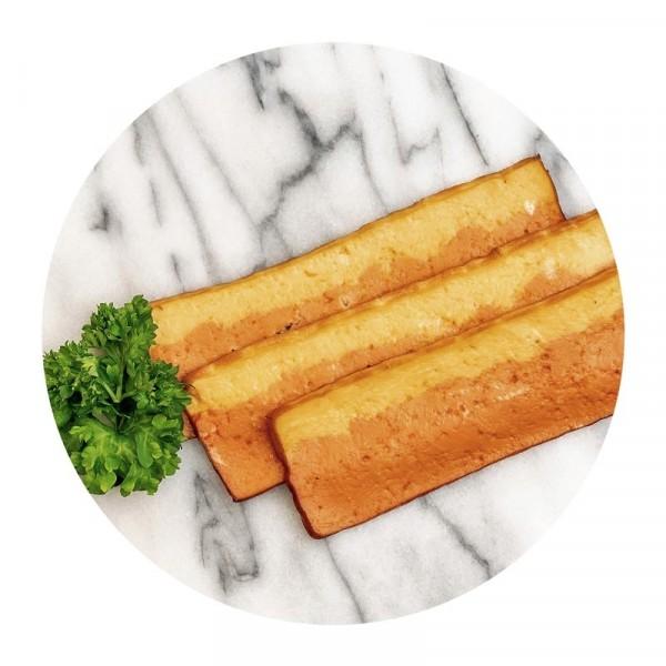 Tofu-bacon Vegan EKO 4x340g YiPin #3051