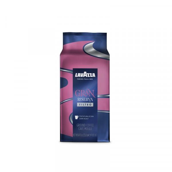 Gran Riserva Filter, malet 20x226.8g Lavazza #3452