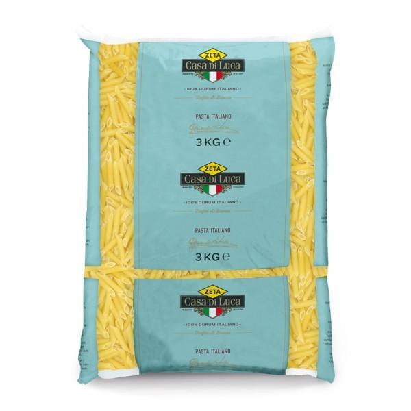 Pasta Penne, Casa Di Luca 1x3kg Zeta #1374