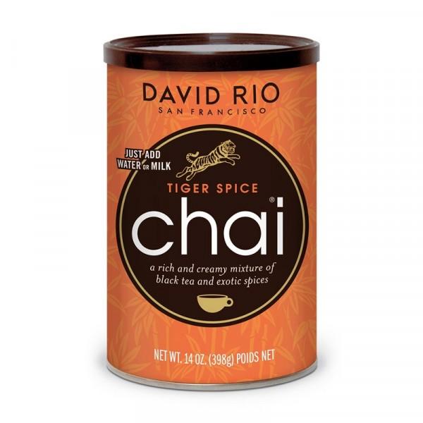 Chai Tiger Spice 1x398g David Rio #40447010