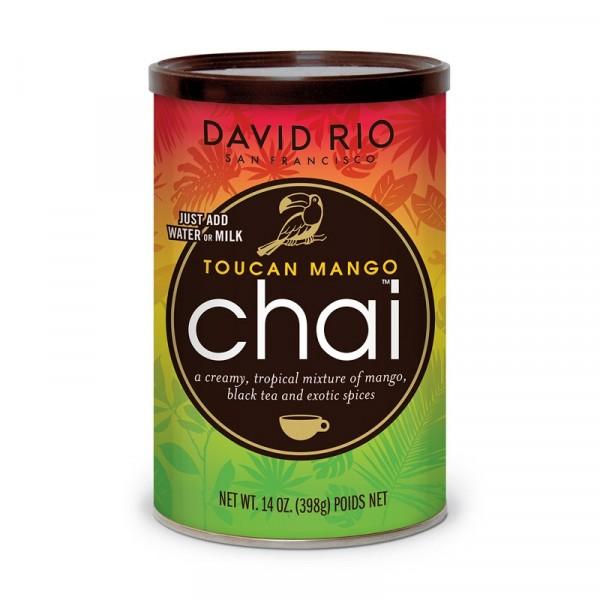 Chai Toucan Mango 1x398g, David Rio #40447060
