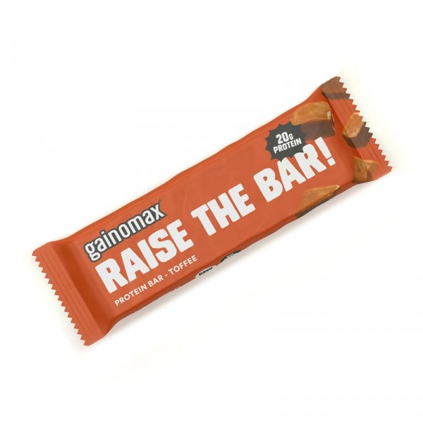 gainomax energy bar
