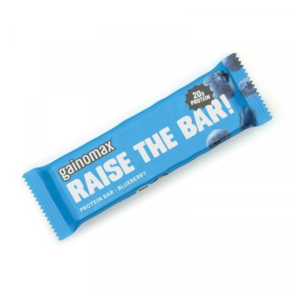 Protein Bar, Blueberry  15x60g, Gainomax #4062