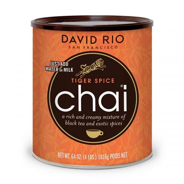 Chai Tiger Spice 1x1816g David Rio #40737010