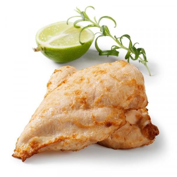 Stekt kycklingbröstfilé  1x6kg Guldfågeln #4100