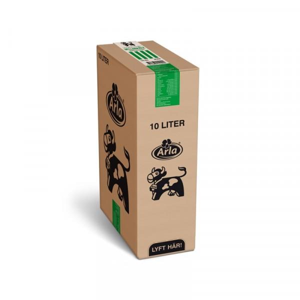 Mellanmjölk 1,5%, 10 L 1x10l, Arla #4228