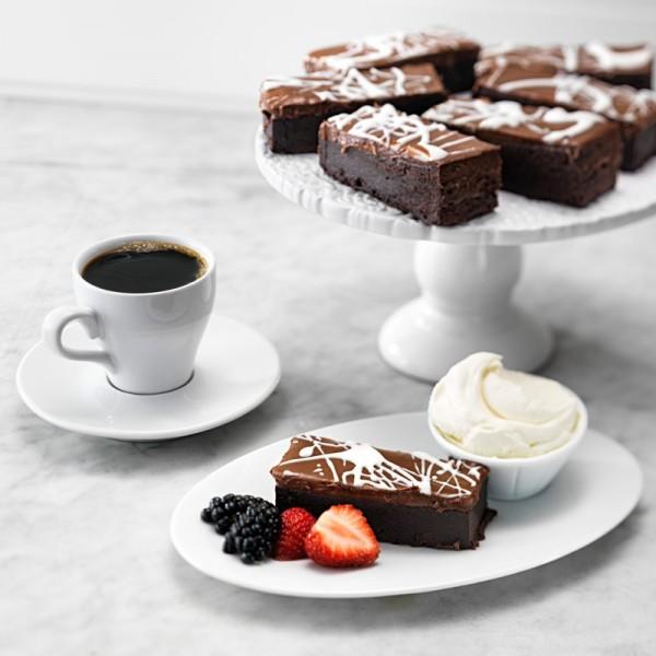 Brownie, skuren 48x60g Bonjour #200475