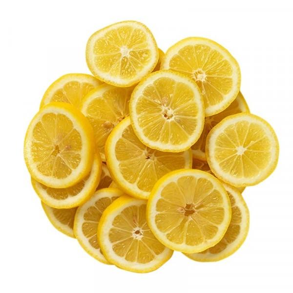 Citron, skivad 4x1kg Chefs Cut #80407