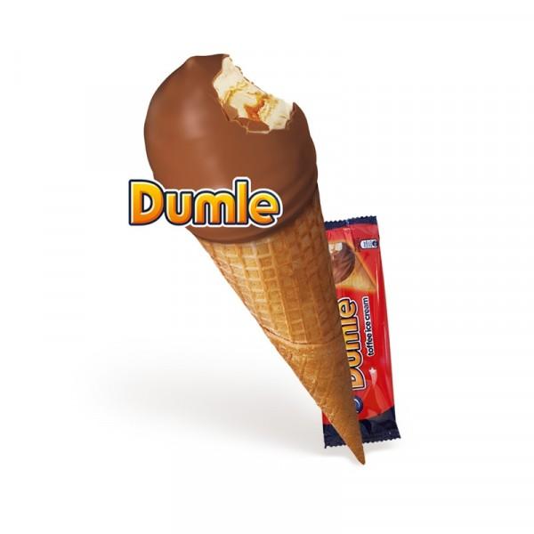 Dumle Strut 1x8st Triumf Glass #53353