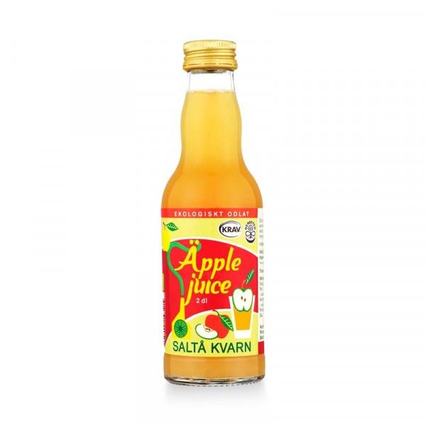Äppeljuice 6x2dl Saltå Kvarn #5405