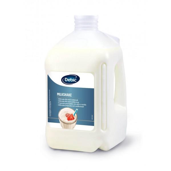 Milkshakemix 2,5% 3x5l Debic #0843682
