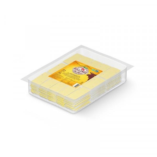 Billinge skivad ost 26% 2x3kg Arla #701557