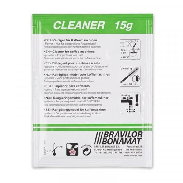 Cleaner Rengöringsmedel 15x15g, Bonamat #7.191.101.212