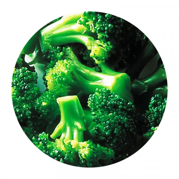 Broccolibuketter 2x1.4kg Findus #92875