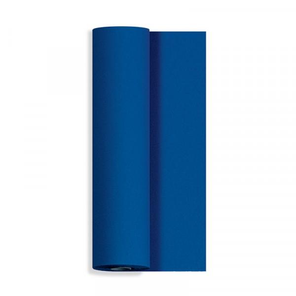 Rullduk, cel, 1,25x25m, mörkblå 2x1st Duni #9299