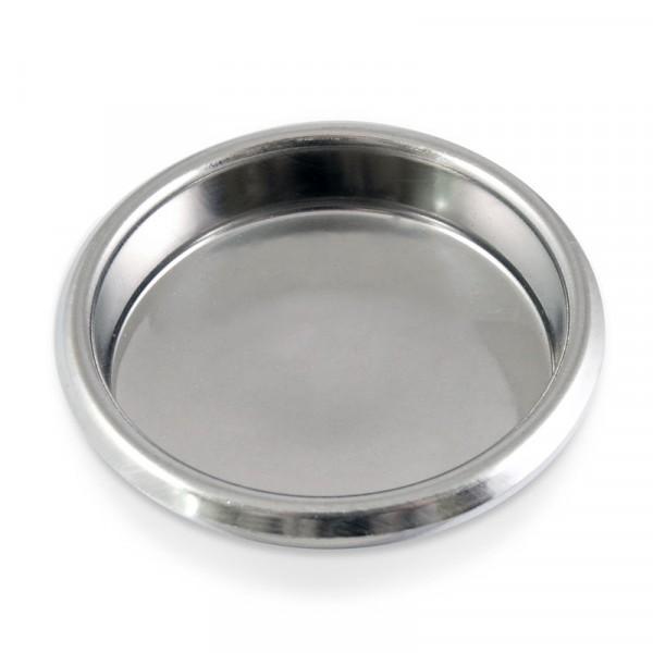 Blind-filter, 57/58mm, rostfri 1x1st Espresso Gear #50756