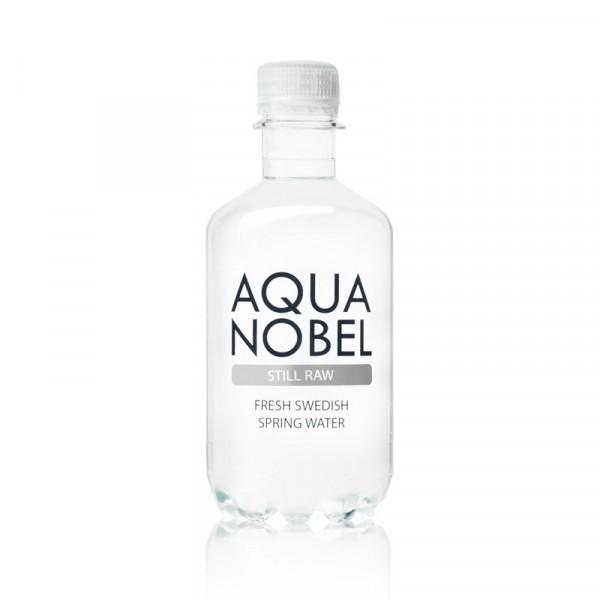 Stilla Källvatten 12x33cl, Aqua Nobel #71006
