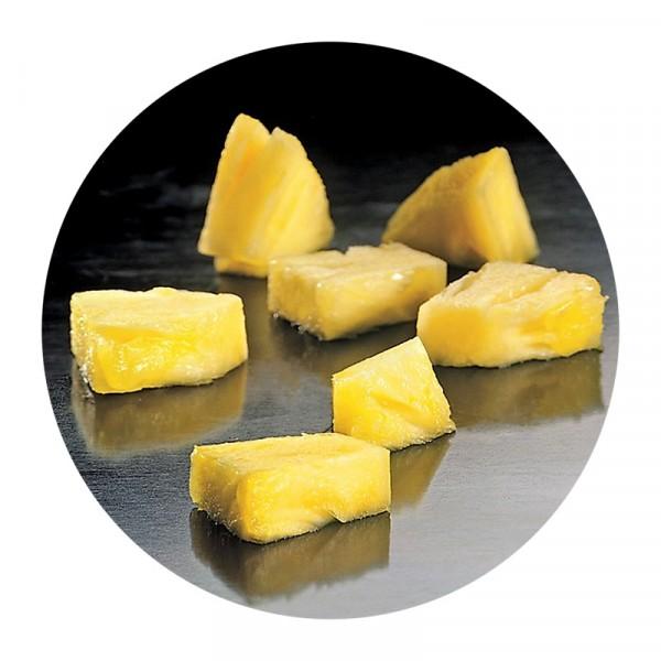 Ananas Bitar 3x1.5kg Dagens Rätt GRÖNT #1935