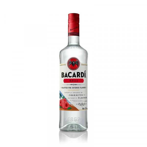 Bacardi Razz 32% 1x70cl Bacardi #4424000306
