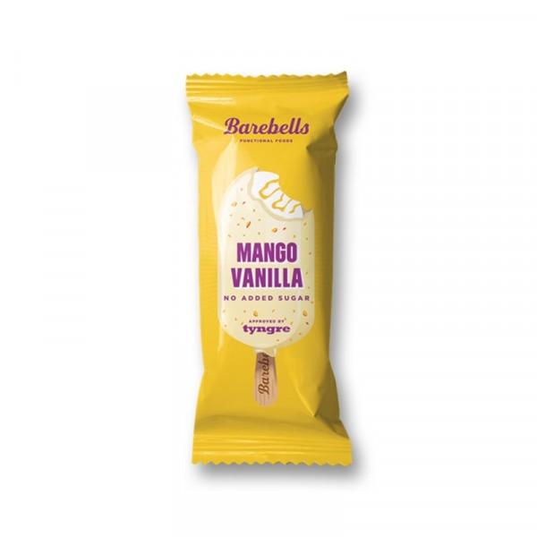 Proteinglass, Mango Passion 24x84g, Barebells #B4004