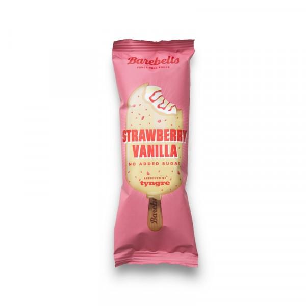 Proteinglass, Strawberry Vanilla 24x84.5g, Barebells #B4002