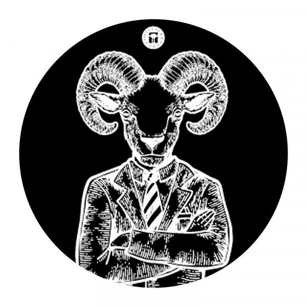 Black Sheep 6% FAT 1x20L Hyllie Bryggeri #105
