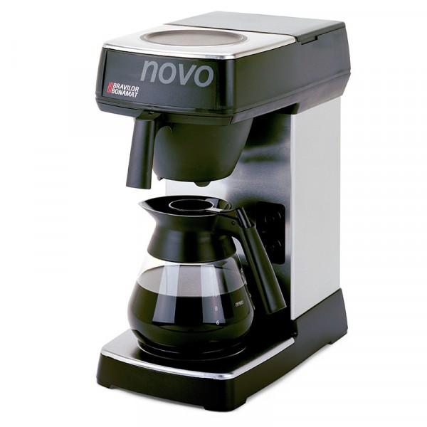 Kaffebryggare NOVO 2 1x1st, Bonamat #8.010.080.31002